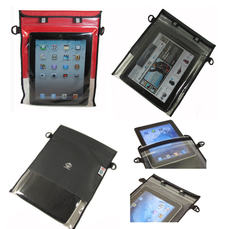 Aqua Quest Dry Bag - iPad Protector