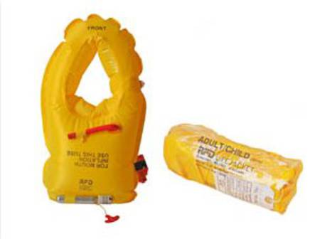 Beaufort 102 Mk3 Adult/Child Aviation Lifejacket (10 Year)