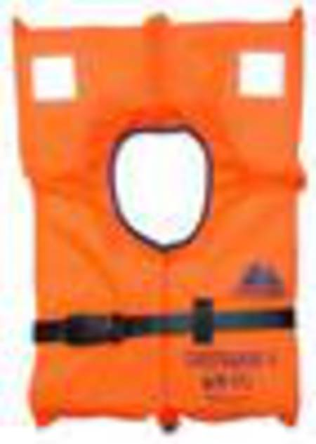 Coastguard II Lifejacket w/- Whistle - Child Medium - for persons 22-40kg