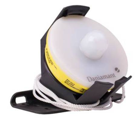 Daniamant L170 Flashing Lifebuoy Light complete with bracket - SOLAS  - (Replaces L90)