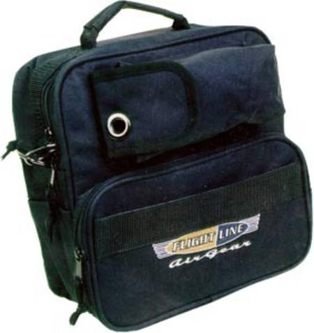 Flightline Deluxe Padded Headset Bag  FL-FB-30