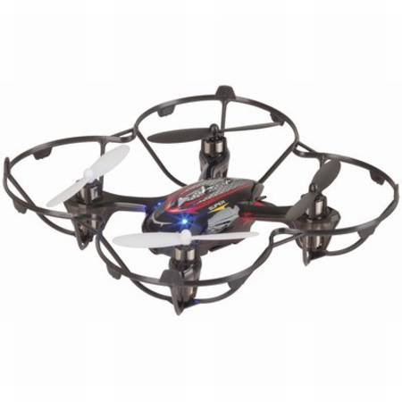 4 Channel Quadcopter Drone With Video Recorder GT4110