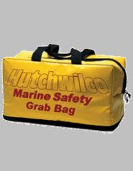 Hutchwilco Buoyant Safety Grab Bag -Large