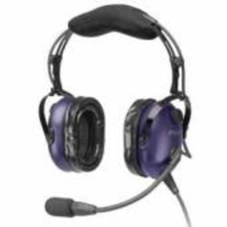 PILOT PA18-50T GA Active Noise Reduction Headset