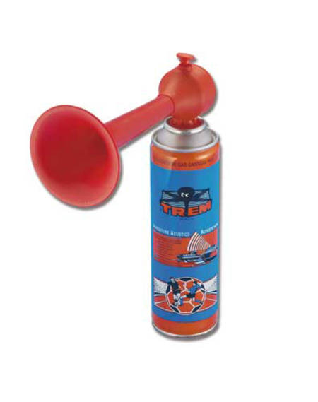 Fog Horn - Portable - Gas Operated