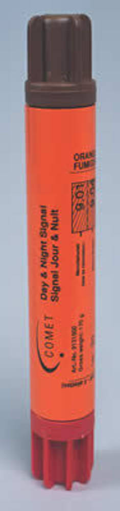 Day & Night Handheld Distress Flare/Smoke Combination