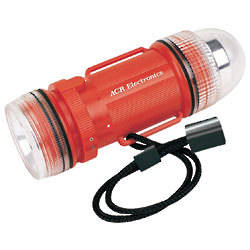ACR Firefly Plus - Strobe and Flashlight Combo