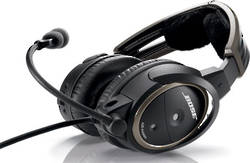 Bose A20 Aviation Headset - GA Without Blue Tooth 324843-2020 (New stock due 8 Feb 2019)