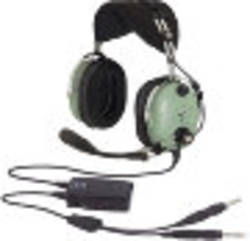 David Clark - H10-13X ENC GA Headset