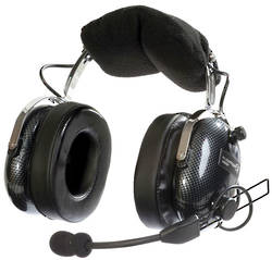 Flightcom Venture V90 ANR General Aviation Headset