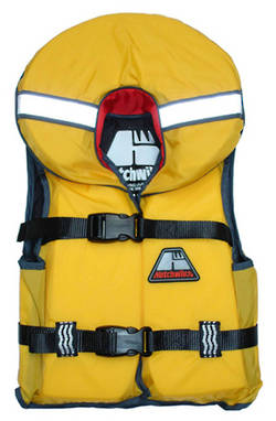 Mariner Classic Lifejacket - Child Small - for persons 12-25kg - 45-60cm chest