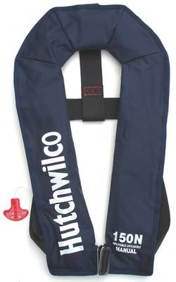 Hutchwilco Inflatable Lifejacket GP 150n Manual