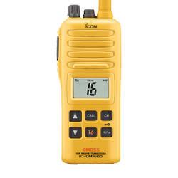 Radios - Marinair Technology Limited