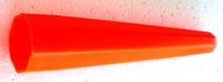 Pelican Marshalling Wand - Orange