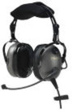 PILOT PA12.8T GA Headset with inbuilt Cellphone/Music Interface