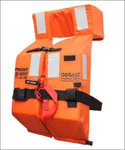 SOLAS 2010 Lifejacket - 150N - Crewsaver Premier
