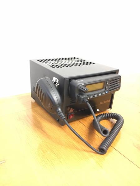 e7b449577ea ICOM IC-A120E Air Band FBO Fixed Base Station Radio Transceiver