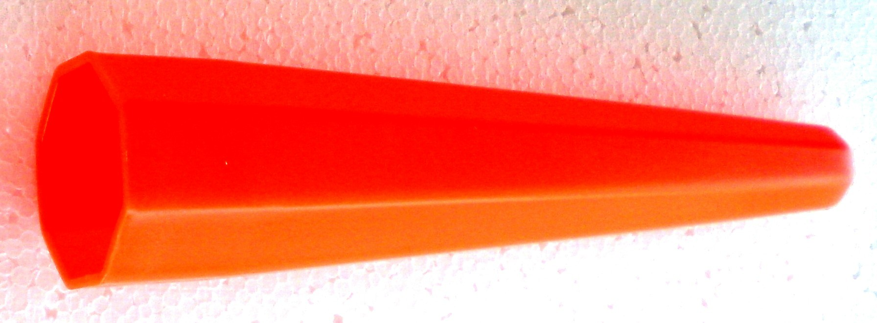 Pelican traffic orange wand for marshaling aircraft and for Wand orange