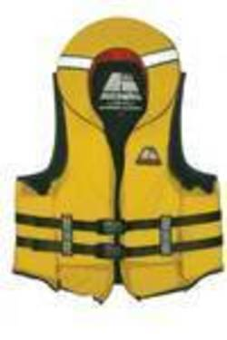 Mariner Classic Lifejacket - Adult /Small - for persons 40kg+ - 70-90cm chest